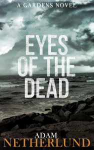 Eyes of the Dead Book Cover