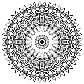 Mandala Pattern & Design